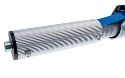 Nowy drążek rozporowy KIM55 do zabezpieczania ładunku, regulowany