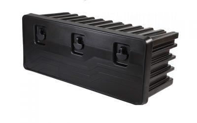 Nowa skrzynka narzędziowa do samochodów ciężarowych i naczep – długość 110 cm